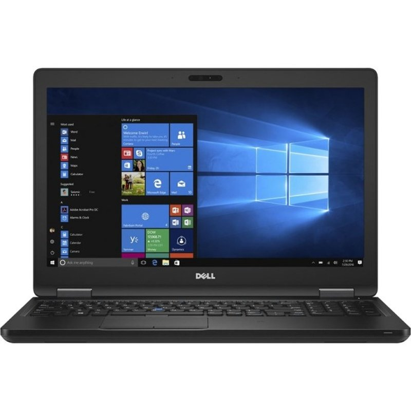 Notebook Dell Latitude 5580 Intel Core i5-7440H